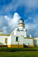 Fraserburgh Lighthouse Photo