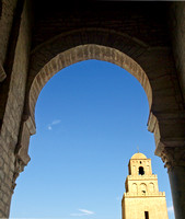 Great Mosque of Kairouan Photo