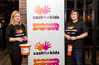 Cash For Kids Fire Walking