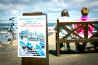 Buchanhaven Harbour Open Day 2015