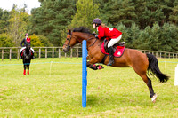 BRC Jumping & Dog Show 20-09-2015