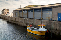 Whitehills Harbour Photo