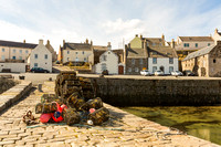 Portsoy Harbour Photo