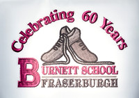 Burnett School of Dance 60 Years