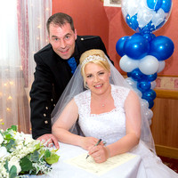 Angela & Kevin Beaton Wedding
