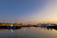 Peterhead Harbour Photo