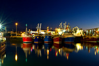 Fraserburgh Harbour Photo