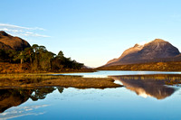 Liathach Photo