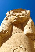 Hatshepsut Statue Photo