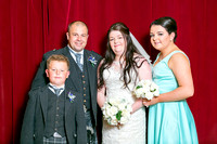 Leanne & Callum Wedding
